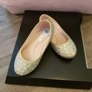 Girls Link comfort shoes